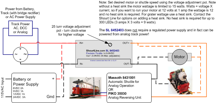SL 8452403_Precision_Train_Throttle_wiring_diagram_v2 shourt line soft works ltd products ebayl listing sl LGB Steam Locomotives 2017 at honlapkeszites.co