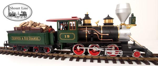 Lgb 21181 D Amp Rg Mogul Steam Locomotive Digital Sound Xls