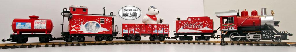 Mini christmas train set youtube