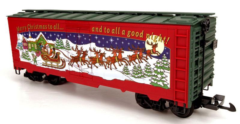 Piko christmas train set ebay